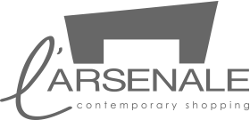 L'Arsenale contemporary shopping - centro commerciale a Roncade (TV)